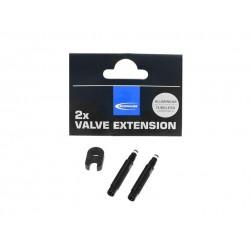 Extension de valve